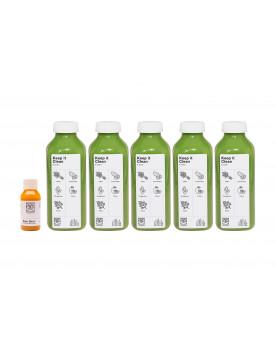Green Detox 5D