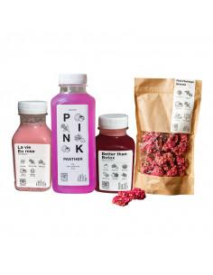 Wild Pink Pack